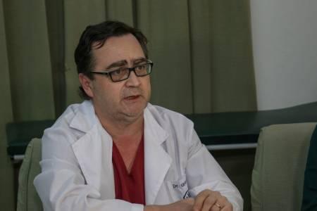 Por la crisis, suspenden cirugías programadas y derivaciones en el Hospital Municipal