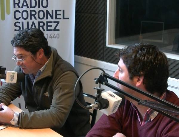 Este jueves 12 de septiembre 22º Remate de Los Choles en Suárez