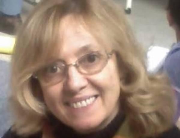 Inés Cortón: una artesana de palabras que superó los 2500 talleres