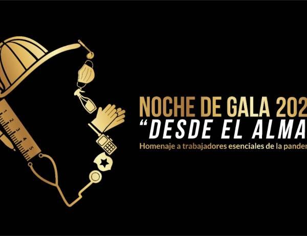 """Noche de Gala 2021: """"Desde el alma"""""""