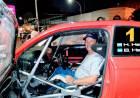Heiland dueño del Rally de Coronel Suárez