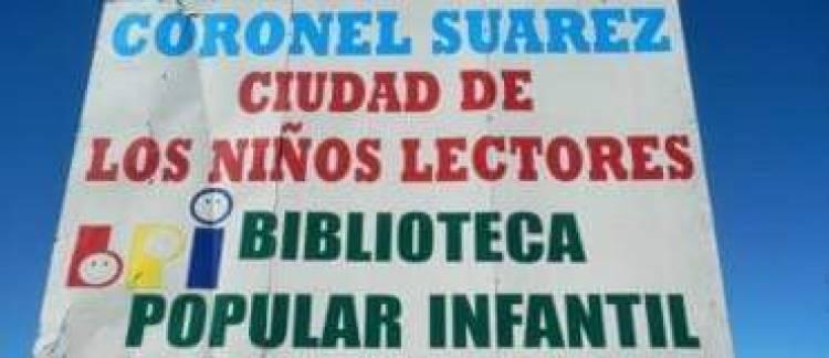 Comunicado - Biblioteca Popular Infantil