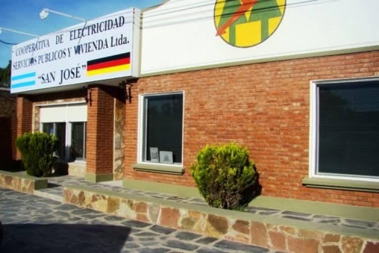 Comunicado de la Cooperativa Eléctrica San José