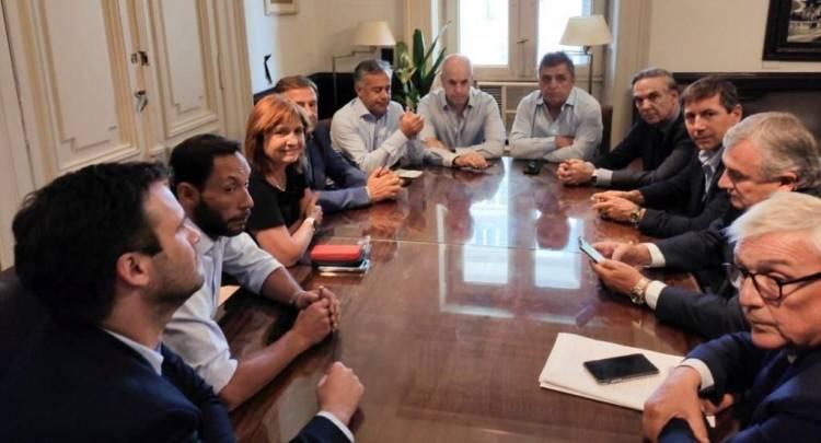 Juntos por el Cambio aceptó postergar las Paso y se votará el 12 de septiembre