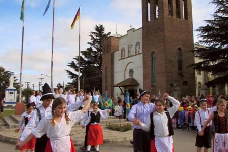 Santa María se prepara para celebrar el 131 aniversario de su fundación