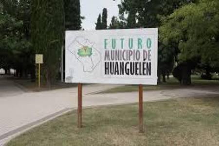 Huanguelén espera su autonomía desde la fundación de la ciudad