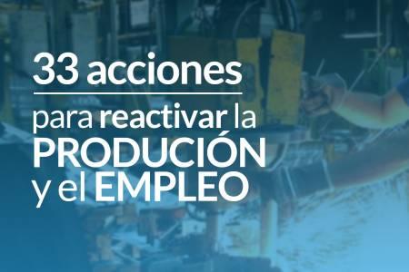 Acciones para reactivar la Producción y el Empleo en Coronel Suárez