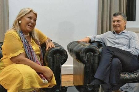 Soja: aseguran que Macri confirmó la continuidad de la rebaja de retenciones