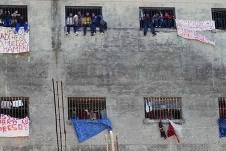 Unos 1.400 detenidos bonaerenses ya obtuvieron la prisión domiciliaria