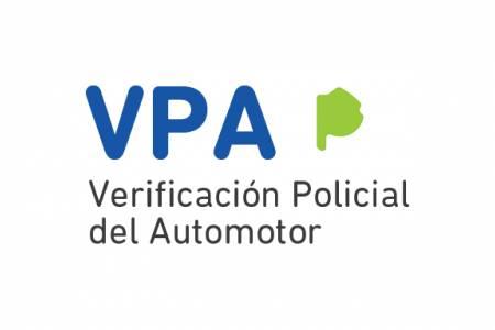 Verificación Policial del Automotor