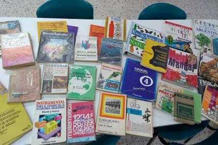 Comunicado Biblioteca Popular Infantil de Coronel Suárez