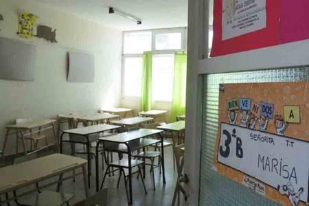 Provincia: en 71 distritos del interior podrían volver la clases en agosto