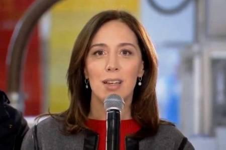 Vidal pospone la reducción de impuestos en los servicios