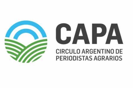 Carta del Circulo Argentino de Periodistas Agrarios (CAPA)