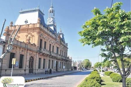 El intendente Palacio dispuso un aumento para los empleados municipales