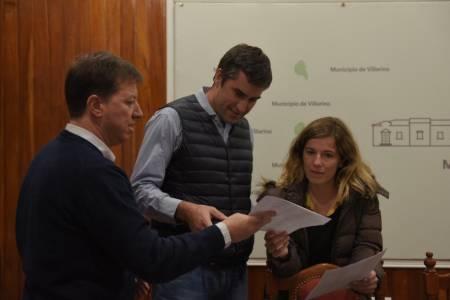 Cambiemos sale de gira y festeja: apoyo de alcaldes peronistas para Vidal