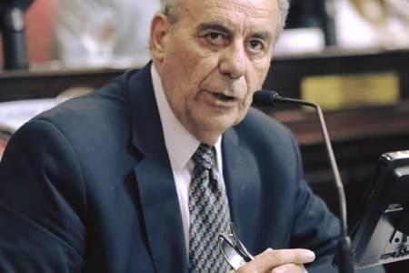 David Hirtz: lo vivido el 17 de Agosto en Coronel Suárez nos remonta a la dictadura