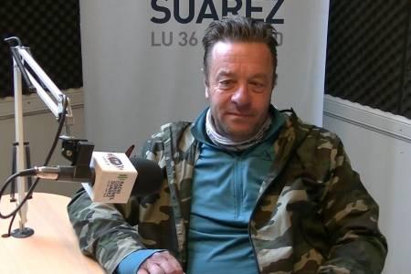Autoconvocados de Coronel Suárez: Fernando Cifone