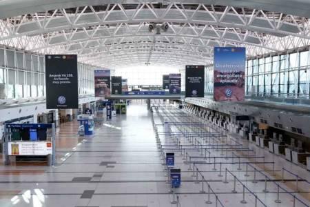 Vuelven a postergar los vuelos de cabotaje al menos hasta el 12 de octubre