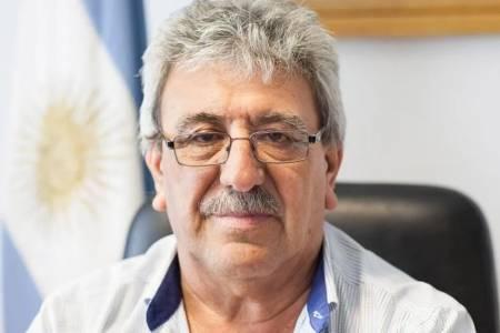 Victima de covid: Fallecio Ramon Ayala, era el Secretario Gral. de UATRE