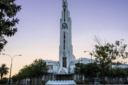 Adolfo Alsina es el único municipio bonaerense invicto de contagios
