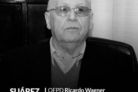 QEPD Ricardo Wagner