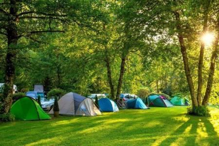 En la Provincia, los campings podrán abrir y hoteles no podrán encender aires acondicionados