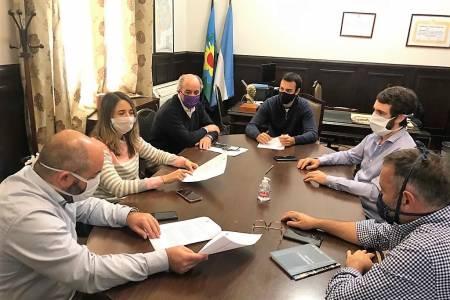 Ficha Limpia: avanza en el Senado Bonaerense