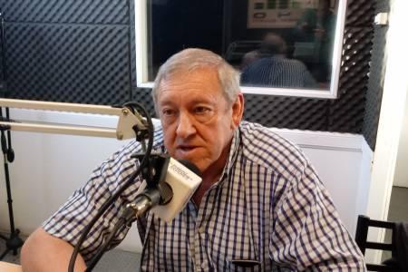 Para Osvaldo Fuentes Lema el gobierno municipal desaprovecha la experiencia y contactos del Coprodesu