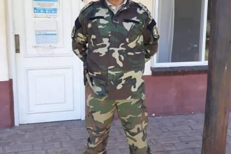 Oficial Principal Federico Gómez: en seguridad rural se cuenta con el apoyo del Foro y el Ejecutivo Municipal