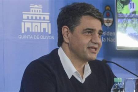 """La explicación de Jorge Macri por el origen de fondos de la campaña electoral: """"Hubo gente que aportó y después se olvidó"""""""