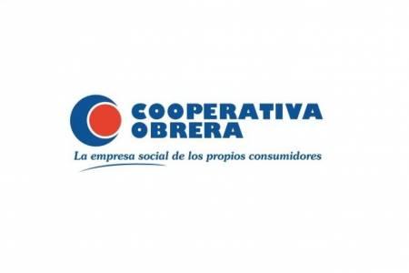 Falso mensaje contra la Cooperativa Obrera