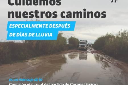 Posibles precipitaciones y alerta meteorológica en nuestro distrito para los próximos días