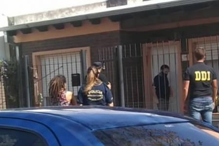 Detenido por abuso sexual en Coronel Suárez