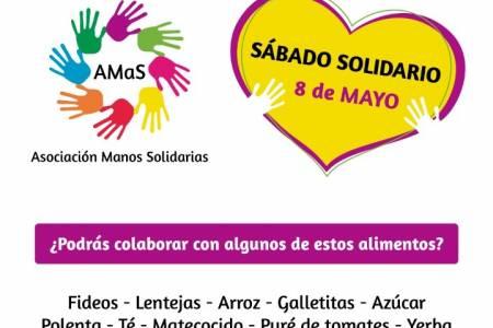 Sábado solidario