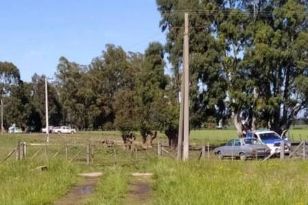 Los acusados del crimen de un peón rural estarán presos hasta el juicio