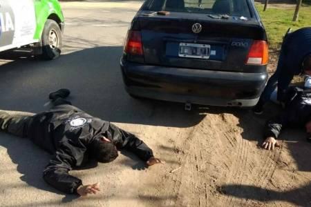 Carhué: arrestaron a dos delegados de la UOCRA acusados de extorsión