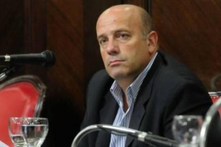 Andrés De Leo felicitó a los suarenses en este nuevo aniversario