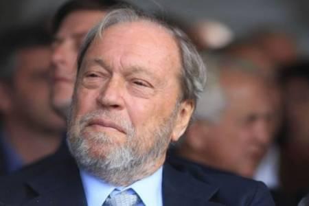 """Hugo Biolcati: """"Iniciamos el camino para que cambiara el Gobierno"""""""