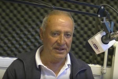 José Luis Morante comenzó a desandar su sueño