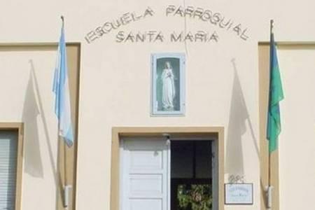 El Parroquial 'Santa María' presentó un proyecto para gestar ciudadanos comprometidos