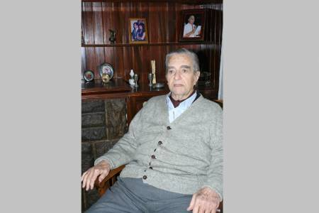 Micro Histórico: Pedro Tenti, un hombre que le brindó su vida al gremialismo agropecuario